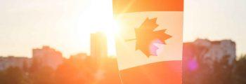 Depart Canada